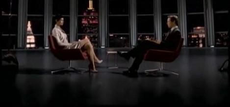 Adelanto V Invasión Extraterrestre - La entrevista