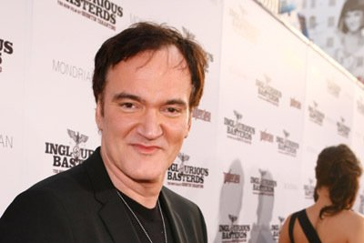 Tarantino is a  Basterd