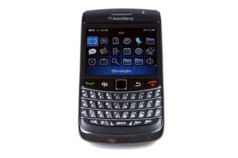 Blackberry 9700 (Bold 2)