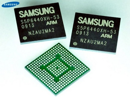 chip 1ghz samsung amr cortex a8