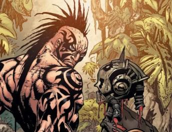 gears of war comic capture 1