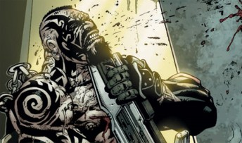 gears of war comic capture 2