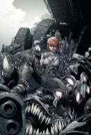 gears of war comic capture 5
