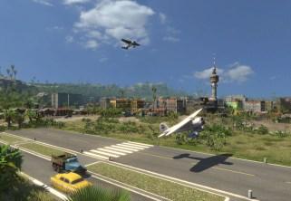 kalypso tropico 3 aeropuerto