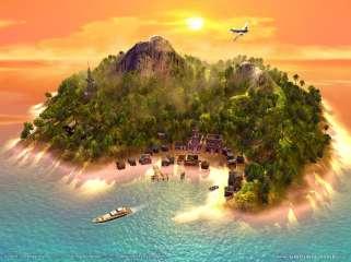kalypso tropico 3 isla