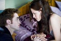 Stewart y Robert Pattinson