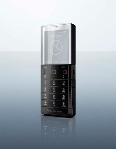 Sony Ericsson Xperia Pureness X5