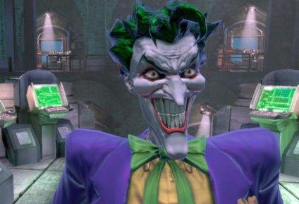 DC Universe Online - Joker