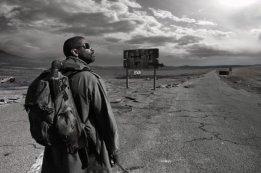 Eli (Denzel Washington)