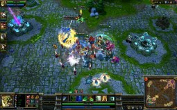 league of legends - screenshot 03
