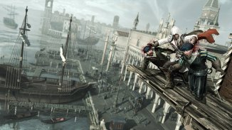 Assassins Creed II - Screenshot 7