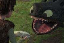 How to Train Your Dragon 005