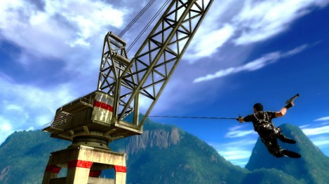 just cause 2 gallery 8