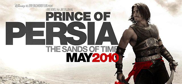 principe de persia las arenas del tiempo title