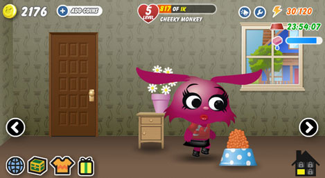 petville screenshot