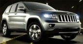 Jeep Grand Cherokee 2011 - title