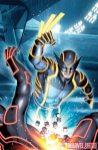 Wolverine - por Brandon Peterson