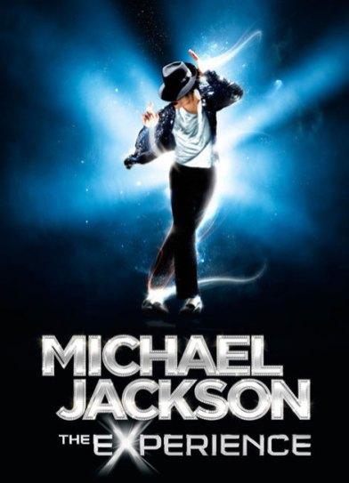 La Experiencia Michael Jackson