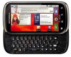 Motorola CLIQ 2_2