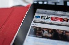 El iPad 2 en nuestras manos