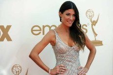 Jennifer Carpenter - Emmy 2011