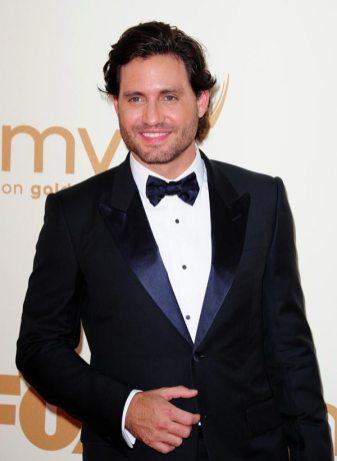 Edgar Ramirez - Emmy 2011 nominado
