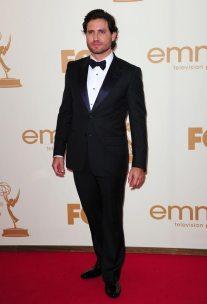 Edgar Ramirez - Emmy 2011