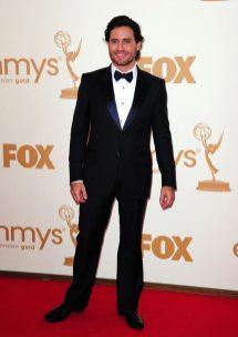 Edgar Ramirez - Emmy