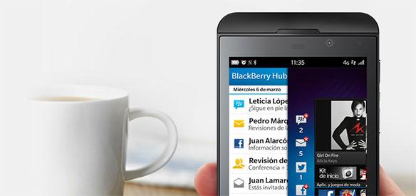 lanzamiento-blackberry-z10-venezuela