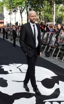 Director Marc Forster