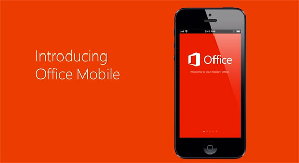 office-mobile-para-iphone