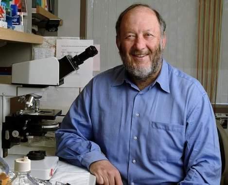 Doctor Irving Weissman de la universidad de Stanford - encuentra cura para el cancer