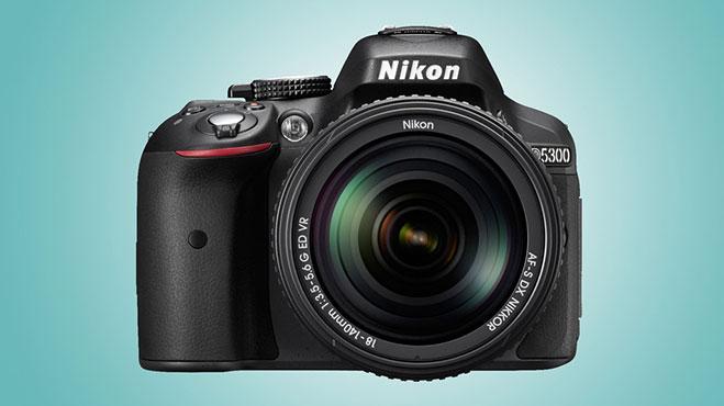 nikon-d5300-con-wifi-integrado