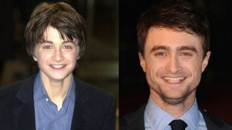 Daniel Radcliffe (Harry)