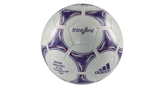 Tricolor - Francia 1998