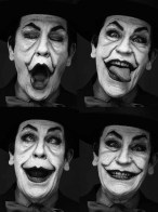Herb Ritts / Jack Nicholson - Joker, London