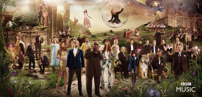 god-only-knows-bbc-music-lanzamiento