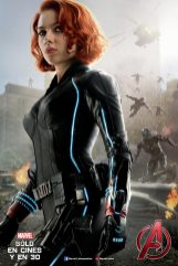 avengers-era-de-ullron-poster-Black-Widow-2015