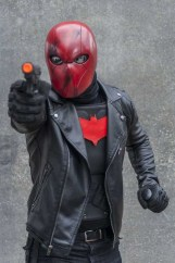 Red Hood de Batman