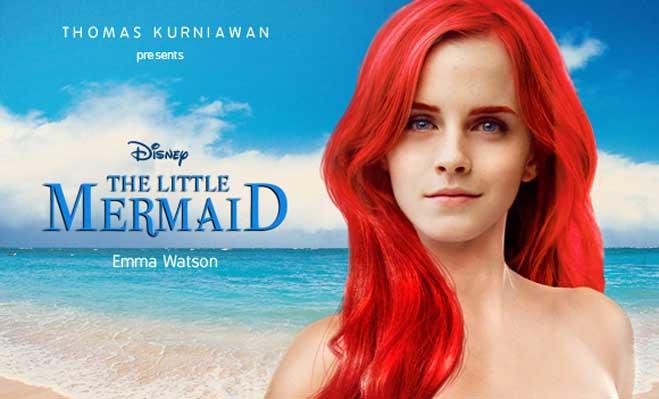 Emma-Watson-Ariel