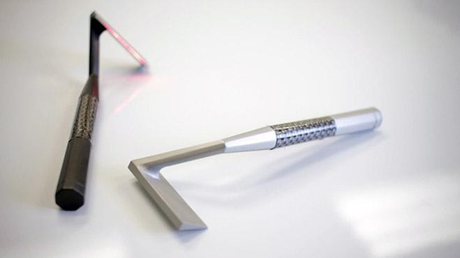 navaja-laser-skarp-razor