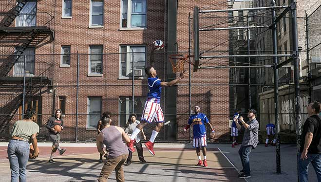 Harlem-Globetrotters-junto-a-Stomp