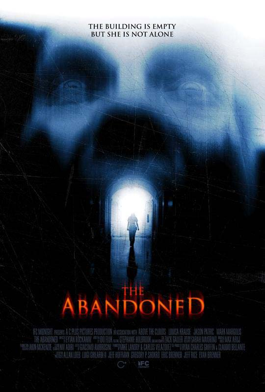 the-abandoned