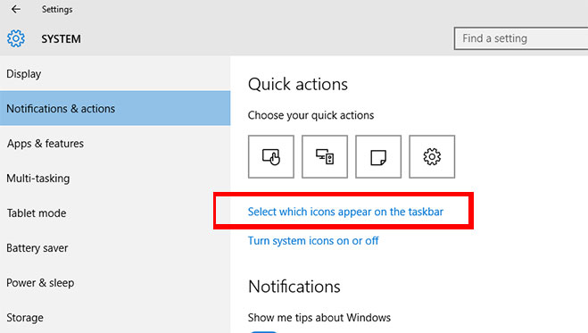 icons-taskbar-settings-windows-10
