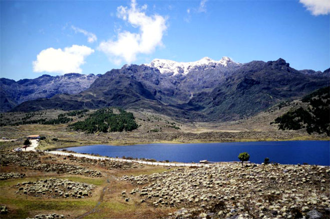 NLP-Laguna-de-Mucubaji