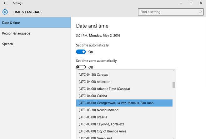 configurar-huso-horario-venezuela-windows10-02