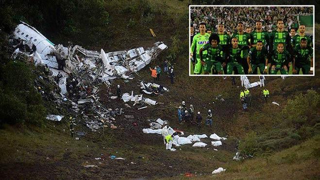 accidente-avion-chapecoense