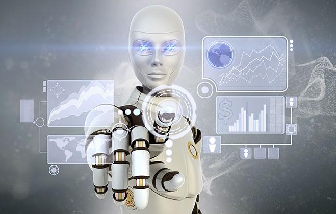 Opciones binarias vigilante robots