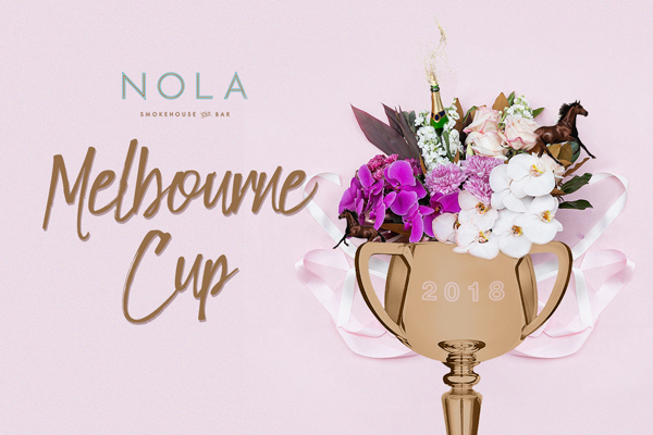 Melbourne Cup at NOLA Smokehouse and Bar