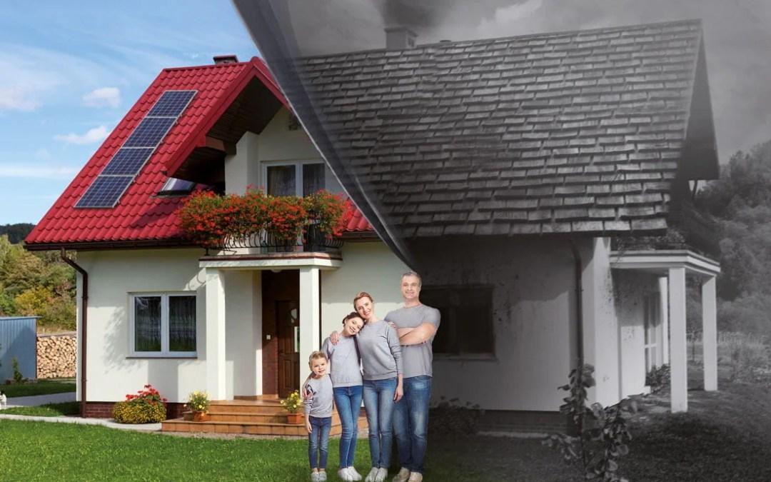 Program Czyste Powietrze – dofinansowanie